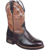 Bota Country / Rodeo / Western Infantil Capelli Boots