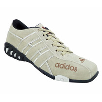 Sapatênis Masculino Adidas Classic Noite Creme