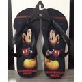 Chinelo Havaianas Personalizado - Mickey
