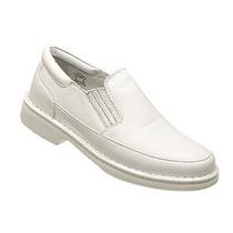 Sapato Anti-stress Relax! Numeração 36 Ao 47 100% Couro
