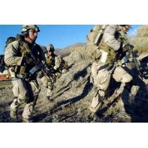 Bota / Oakley Elite Boot Assault *retire Em Mãos*