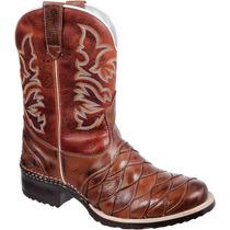 Bota Texana Escamada / Country / Western Capelli Boots