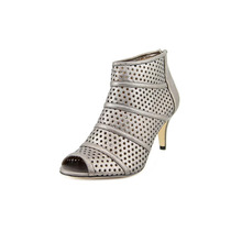 Style & Co Marari 2 Mulheres Peep Toe Bootie Synthetic
