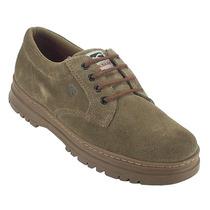 Sapato Kildare Camurça - G522n