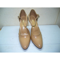 32 A - Sapato Tipo Boneca N 33 Beter