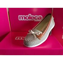 Mocassim Moleca Feminino Sider Vintage Multi/preto 5303100
