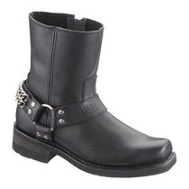 Harley Davidson - Harness Boot
