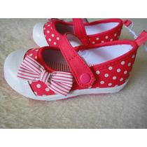 Sapato Infantil Koala Baby Importado $ Original Tam 21 Novo