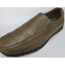 Sapato Até 48 Couro Blaqueado Tamanhos Grandes Promoção