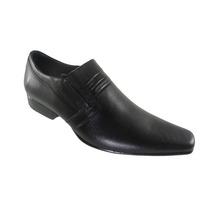 Sapato Ferracini Masculino Couro Legitimo Conforto -5970368