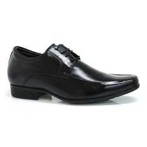 Sapato Social Com Salto Interno Jota Pe -vizzent Calçados