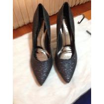 Sapato Feminino Scarpin De Festa N. 36