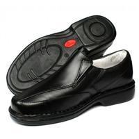Sapato Antistress Semi Ortopédico Indicado P Diabéticos 447