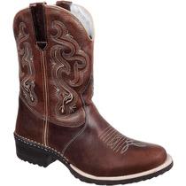 Bota Country Masculina - Capelli Boots