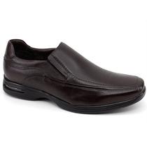 Sapato Democrata Strech 448020 Pixolé Calçados
