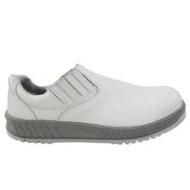 Calçado De Segurança Branco 50t19 Anabela