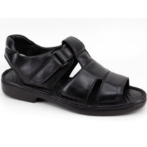 Sandália Masculina Pipper 6502 Pixolé Calçados