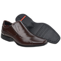 Sapato Casual Antistress Anatômico Super Flexivel Nevano