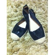 Sandalia Sapatilha Infantil Alpargata Shoestock !!