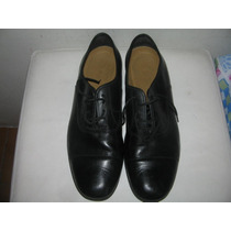 Sapato Touroflex, Militar, Pouquíssimo Uso, Preto, Nº 44.
