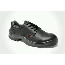 Sapato De Segurança Com Bico De Aço - Oferta!