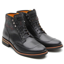 Bota Timberland Abington Boot Tamanho 41/9.5 Nova Importada
