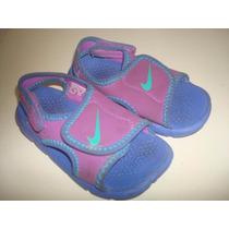 Sandália Nike Infantil Adjust 4 - Tam. 21.