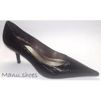 Scarpin 37 Shoestock (0216)