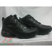 Bota Tênis Motociclista Boots Company Tritons Steel Motors