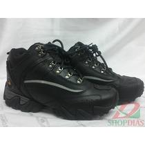 Bota Tênis Motociclista Boots Company Tritons V-max Alpina