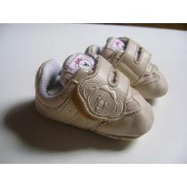 Lilica Ripilica Sapato De Bebê Tam 15 Semi-novo