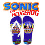 Chinelo Personalizado Sonic The Hedgehog Tails Games #2