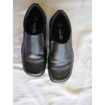Lindo Sapato Social Preto Importado 28