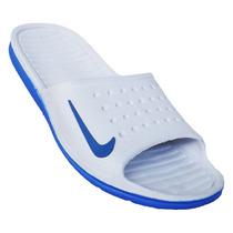 Sandália Chinelo Nike Solarsoft Slide Masculino Frete Grátis