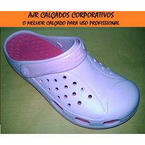 Crocks Soft Plus Profissional [ Enfermagem | Hospitalar ]