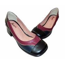 Sapato Retrô Feminino- Boneca