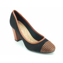 Sapato Casual Beira Rio Conforto 4143209