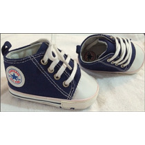 Sapato Tênis Allstar Infantil Bebê Unisex Pronta Entrega