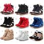 Sneaker Isabel Marant - Todas As Cores - Tênis Com Salto