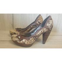 Sapato Feminino Tanara