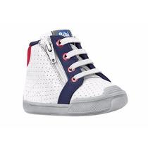 Bibi Tênis Crescer Infantil Sneakers