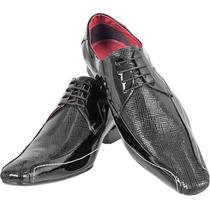 Sapato Social Fino Para Casamentos Eventos Ternos Formaturas