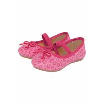 Sapatilha Baby Grendene Barbie 21422 - Maico Shoes