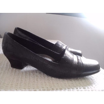 Sapato Preto Piccadilly N°39!