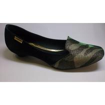 Sapato Social Feminino Biazzi