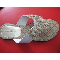 Lindos Chinelinhos De Grife Ff Shoes Direto Da Fábrica
