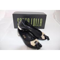 Sapato Santa Lola Novo Nr. 34
