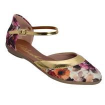 Salomé,sapatilha ,sandália, ,feminino, Aberta !!!!