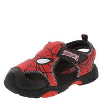 Sandalha Verao Homem Aranha Tam 26-br 10-usa - Importada Usa