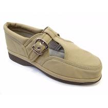 Sapato Feminino Tecido Lona Angra Firezzi 116